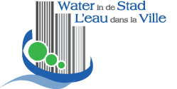 logo Water in de Stad