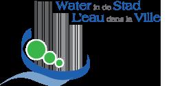 logo Water in de Stad
